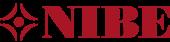 tepelná čerpadla NIBE - logo
