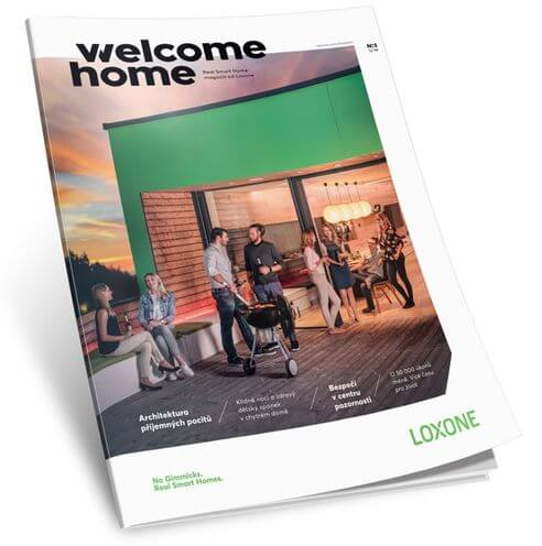 Loxone - katalog